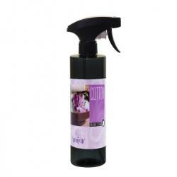 Ultra Scent Spring Air Cotton - odświeżacz powietrza (do tkanin) - 500 ml