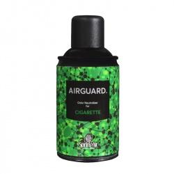 Spring Air Airguard Cigarette - neutralizator zapachów i odświeżacz powietrza - puszka 250 ml