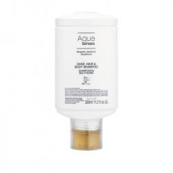 Żel do mycia rąk, włosów i ciała (3w1) Aqua Senses ADA Cosmetics zdj 1