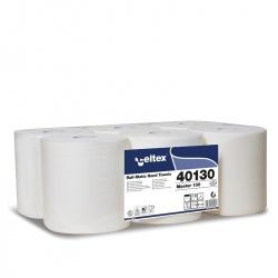 Celtex MASTER - ręcznik w roli, system Autocut (C40130) - 2 warstwy, 130 m, opakowanie 6 szt