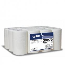 Celtex MINIPULL - mini ręcznik centralnego dozowania w roli (C30270) - 2 warstwy, 72 m, opakowanie 12 szt
