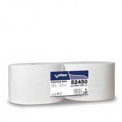 Celtex LUX WIPER - czyściwo przemysłowe 2-warstwowe (C52450) - 510 m, opakowanie 2 szt