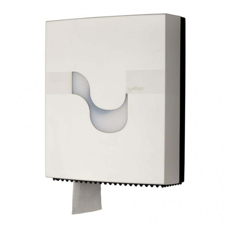 Celtex MEGAMINI - dozownik do papieru toaletowego w rolkach Maxi Jumbo