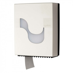 Celtex MEGAMINI - dozownik do papieru toaletowego w rolkach Mini Jumbo