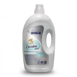 Diversey Coccolino DeoSoft Easy - płyn do płukania tkanin ułatwiający prasowanie - 4,32 l