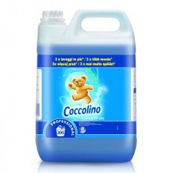 Diversey Coccolino Spring Flower - płyn do płukania tkanin o kwiatowym zapachu - 5 l
