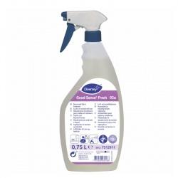 Diversey Good Sense Fresh - preparat do neutralizacji nieprzyjemnych zapachów - 750 ml