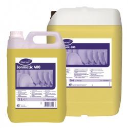 Diversey Jonmatic 400 - preparat do maszynowego mycia naczyń