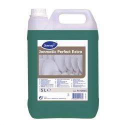 Diversey Jonmatic Perfect Extra - kwasowy preparat do płukania naczyń - 5 l