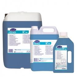 Diversey Suma Multi D2 - uniwersalny preparat myjący do ręcznego mycia przedmiotów, powierzchni i urządzeń w kuchni
