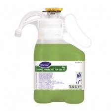 Diversey TASKI Jontec 300 Pur-Eco SmartDose - skoncentrowany, neutralny preparat do mycia podłóg - 1,4 l