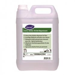 Diversey TASKI Jontec Stride Degraissant - silny, alkaliczny preparat do mycia i odtłuszczania podłóg - 5 l