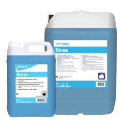 Diversey OPTIMAX Rinse - preparat do płukania naczyń