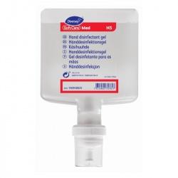 Diversey Soft Care Med (Intellicare) - alkoholowy preparat do dezynfekcji rąk - 1,3 l