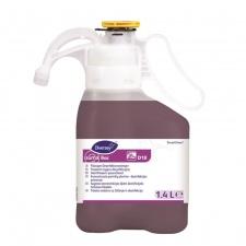 Diversey Suma Bac D10 SmartDose - preparat myjąco-dezynfekujący - 1,4 l