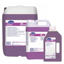 Diversey Suma Bac D10 - preparat myjąco-dezynfekujący