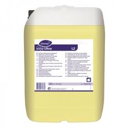Diversey Suma ULTRA L2 - preparat do maszynowego mycia naczyń, przeznaczony do wody miękkiej - 20 l