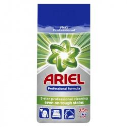 Ariel Professional Regular P&G Professional - proszek do prania białego - 7,5 kg (100 prań)