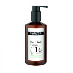 Żel do mycia włosów i ciała Naturals Remedies ADA Cosmetics