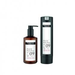 Żel do mycia ciała i dłoni Naturals Remedies ADA Cosmetics