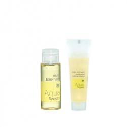 Szampon do włosów i ciała Aqua Senses ADA Cosmetics zdj 1