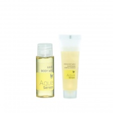 Szampon do włosów i ciała Aqua Senses ADA Cosmetics