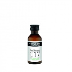 Szampon do włosów 30 ml Naturals Remedies ADA Cosmetics (opakowanie zbiorcze 240 szt)