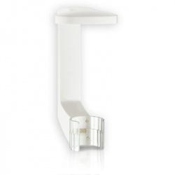 Dozownik kosmetyków hotelowych press+wash (przyklejany) ADA Cosmetics