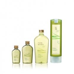 Szampon do włosów Pure Herbs ADA Cosmetics