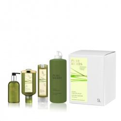 Mydło w płynie Pure Herbs ADA Cosmetics