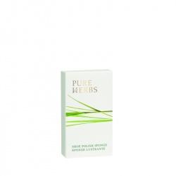 Czyścik do butów (gąbka) Pure Herbs ADA Cosmetics
