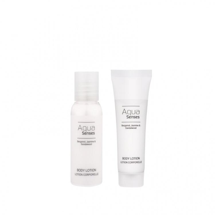 Balsam do ciała Aqua Senses ADA Cosmetics zdj 1