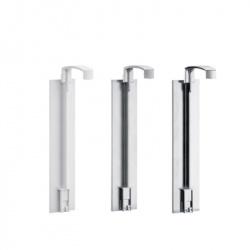 Dozownik kosmetyków hotelowych Smart Care System (przyklejany) ADA Cosmetics