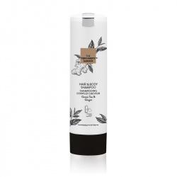 Żel do mycia włosów i ciała 300 ml (Smart Care System) The Perfumer's Garden ADA Cosmetics