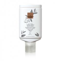 Żel do mycia rąk, włosów i ciała (3w1) 330 ml (press+wash) The Perfumer's Garden ADA Cosmetics