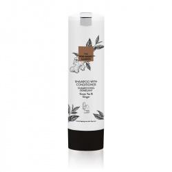 Szampon do włosów z odżywką 300 ml (Smart Care System) The Perfumer's Garden ADA Cosmetics