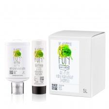 Żel do mycia rąk, włosów i ciała (3w1) Be Different ADA Cosmetics