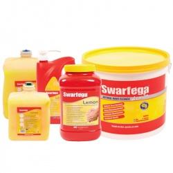 Swarfega Lemon - pasta do czyszczenia ciężkich zabrudzeń