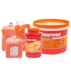 Swarfega Orange - żelowa pasta do czyszczenia ciężkich zabrudzeń