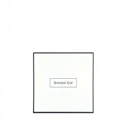 Czepek kąpielowy White&Black ADA Cosmetics (opakowanie zbiorcze 200 szt)