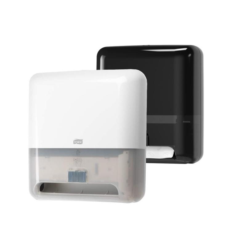 Tork Matic® elektroniczny dozownik do ręczników w roli z sensorem Intuition™