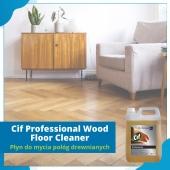 Drewniane powierzchnie wymagają specjalnej pielęgnacji, by jak najdłużej zachowały swoje właściwości i piękny wygląd 👌 Cif Professional Wood Floor Cleaner to specjalny preparat przeznaczony do codziennego mycia zabezpieczonych podłóg i powierzchni wykonanych z drewna. Czym się wyróżnia? ✔️ doskonale czyści i pielęgnuje drewniane powierzchnie; ✔️ ma delikatny, miły zapach; ✔️ nie wymaga spłukiwania; ✔️ nie pozostawia smug; ✔️ nie niszczy struktury drewna.  Sprawdź na: higiena24.com   #higiena #higiena24 #podłogi #drewno #drewnowdomu #myciepodłóg #sprzątam #sprzątamy #cif #diversey #dom #wnętrza #home #domoweporady #wmoimdomu #czystydom #chemiagospodarcza