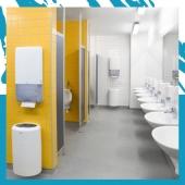 Jak często zdarza się, że🗑kosz na śmieci jest przepełniony i nie zamyka się? 👉Aby zapobiec śmieceniu wyposaż łazienkę w stylowe kosze na śmieci o pojemności 5l. Dzięki możliwości montażu na ścianie, kosz będzie łatwiej dostępny, a pokrywka z opcją automatycznego zamykania podwyższa poziom higieny.   ➡️➡️Sprawdź kosze na śmieci TORK! Link znajdziesz w BIO!  #higiena24 #higiena #łazienka #higienaosobista #higienapracy #stanowisko #majsterkowanie #biznesonline #horeca #domoweinspiracje #rozwojzawodowy #firma #czystydom #porzadki #rozwójosobisty #biznes #blogowanie #menadżer #srodkiczystosci #sprzatanie #architektporzadku #mieszkajpieknie #kobietykobietom #czterykaty #hotelarstwo #biuro #wnętrza #łazienkanowoczesna #łazienkamarzeń #restauracja