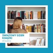 Świętujecie Dzień📖 Książki? Super! To wspaniały moment na odświeżenie i wytarcie kurzu z półek z książkami. Cif Proffesional Multi Surface poradzi sobie szybko i skutecznie z kurzem, a czyste półki będą gotowe na kolejne czytelniczne pozycje w waszej nowej 📚kolekcji!   #higiena #higiena24 #dzieńksiążki #swiatowydzienksiazki #bookpile #bookstagrampolska #czytambolubie #czytamksiążki #lubięczytać #molksiazkowy #czytamsobie #bookstagrampl #polishbookstagram #książkowezdjęcie #book #kochamczytać #czytanierozwija #czystydom #własnafirma #kobietasukcesu #kobietaniezależna #profesjonalnaskuteczność #bizneszpasja #biznesoweinspiracje #przedsiębiorca #środkiczyszczące #sprzataniebezmagii #wiosenneporządki #wiosna2021